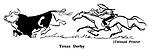 Untamed Frontier ; Texas Derby