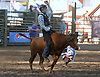 Coos County Rodeo Saturday Night