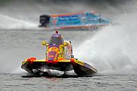 Tracy Hawkins (#2), Jim Robb (#13)  (F1/Formula 1)