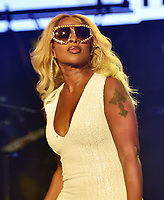 AUG 14 Royalty Tour feat. Mary J Blige and Nas Live in Concert