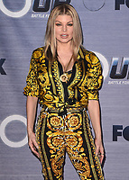 """2/8/2018 - Hollywood:  FOX's """"The Four: Battle for Stardom"""" Season Finale Viewing Party - Red Carpet"""