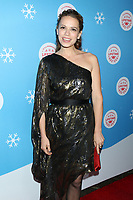 """LOS ANGELES - NOV 14:  Bethany Joy Lenz at the """"It's A Wonderful Lifetime"""" Red Carpet at the Grove on November 14, 2018 in Los Angeles, CA"""