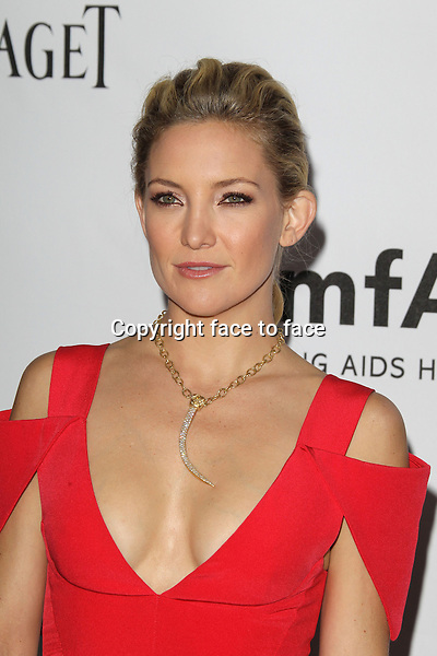 Kate Hudson wore a Prabal Gurung dress at amfAR's Inspiration Gala at Milk Studios, Los Angeles, 11.10.2012...Credit: MediaPunch/face to face..- Germany, Austria, Switzerland, Eastern Europe, Australia, UK, USA, Taiwan, Singapore, China, Malaysia and Thailand rights only -