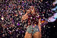ANHEMBI,SP, 13.09.2018 - SHOW - A cantora Naiara Azevedo durante show de gravação para um reality show que será apresentado a partir de novembro no canal GNT realizado na cidade de Anhembi, interior de São Paulo, na noite dessa quinta-feira, 13 (Foto: Mauricio Bento / Brazil Photo Press)