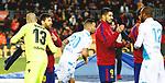 Messi & Ruben, FC Barcelona v Deportivo de la Coruña en el Camp Now, Barcelona, Jornada 16, 17 Diciembre 2017. Photo Martin Seras Lima