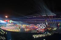 Nanjing 2014 Ceremonia de Inauguración