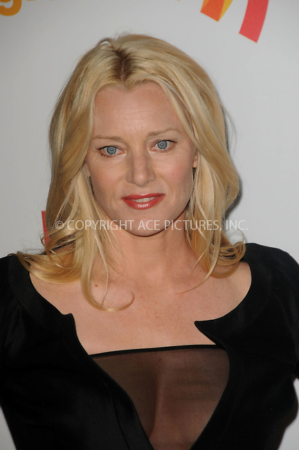 WWW.ACEPIXS.COM . . . . .  ....April 21 2012, LA....Angela Featherstone arriving at the 23rd Annual GLAAD Media Awards at the Westin Bonaventure Hotel on April 21, 2012 in Los Angeles, California....Please byline: PETER WEST - ACE PICTURES.... *** ***..Ace Pictures, Inc:  ..Philip Vaughan (212) 243-8787 or (646) 769 0430..e-mail: info@acepixs.com..web: http://www.acepixs.com