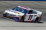 2019 O'REILLY AUTO PARTS 500 MONSTER ENERGY NASCAR CUP SERIES RACE