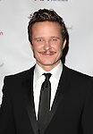 Will Chase attending the Broadway Opening Night Performance after party for 'The Mystery of Edwin Drood' at Studio 54 in New York City on 11/13/2012
