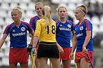 NH Cup 2016 - Mannheimer HC v Harvestehuder THC - Women