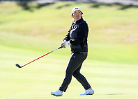 Darae Chung. New Zealand Amateur Championship, Wairakei Golf Course and Sanctuary, Taupo, New Zealand, Friday 2 November 2018. Photo: Simon Watts/www.bwmedia.co.nz