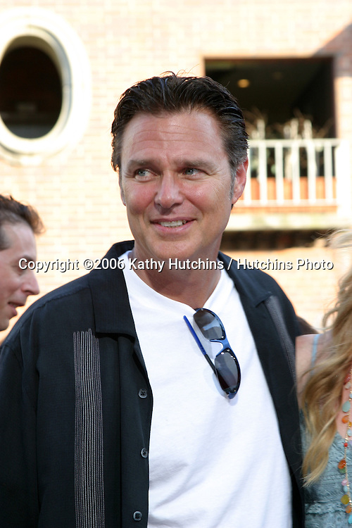 "Greg Evigan .""Little Man"" Premiere.Mann's National Theater.Westwood, CA.July 6, 2006.©2006 Kathy Hutchins / Hutchins Photo...."