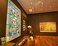 TAE- Morse Museum - Featuring Tiffany Stained Glass, Winter Park FL 12 13