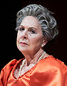 Fanny and Alexander. Adapted for the stage from the film by Swedish Film Director Ingmar Bergman by Stephen Beresford, directed by Max Webster.  With Penelope Wilton as Helena Ekdahl. Opens at The Old Vic Theatre on 1/3/18 pic Geraint Lewis EDITORIAL USE ONLY