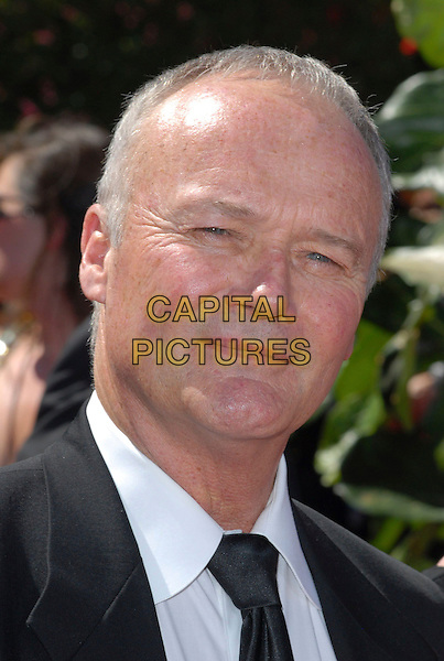 CREED BRATTON.58th Annual Primetime Emmy Awards held at the Shrine Auditorium, Los Angeles, California, USA..August 27th, 2006.Ref: ADM/CH.headshot portrait .www.capitalpictures.com.sales@capitalpictures.com.©Charles Harris/AdMedia/Capital Pictures.