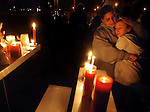 ONE OF THE TOP IMAGES USED WORLD WIDE THE NIGHT OF AND DAYS AFTER THE NEWTOWN TRAGEDY <br />