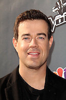 """Carson Daly<br /> at NBC's """"The Voice"""" Red Carpet Event, The Sayers Club, Hollywood, CA 04-03-14<br /> David Edwards/DailyCeleb.Com 818-249-4998"""