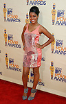 UNIVERSAL CITY, CA. - May 31: Actress Keke Palmer arrives at the 2009 MTV Movie Awards held at the Gibson Amphitheatre on May 31, 2009 in Universal City, California.