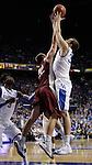UK Men's Basketball 2012: Transylvania