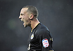 241112 Sheffield Wednesday v Leicester City