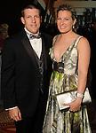 Ben and Bethany Buchanan at the Memorial Hermann Circle of Life Gala at the Hilton Americas Hotel Saturday May 11, 2013.(Dave Rossman photo)
