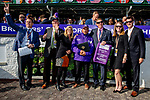 November 3, 2018 : Best Turned Out for the Twinspires Breeders' Cup Sprint on Breeders Cup World Championships Saturday at Churchill Downs on November 3, 2018 in Louisville, Kentucky. Bill Denver/Eclipse Sportswire/CSM