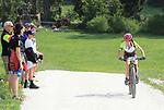 2019 Trentino MTB Challenge - Ride the Nature - 1000 Grobbe Bike Challenge - 100 Km dei Forti  il 09/06/2019 a Lavarone,  Simona Mazzucotelli (GS M)<br />  © Pierre Teyssot / Mosna