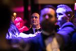 © Joel Goodman - 07973 332324 . 02/03/2017 . Manchester , UK . The Manchester Legal Awards at the Midland Hotel . Photo credit : Joel Goodman