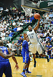 Tulane Basketball Weekend (Jan. 2013)