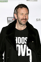 LOS ANGELES - FEB 6:  Chris O'Dowd at the 2020 Oscar Wilde Awards at the Bad Robot Offices on February 6, 2020 in Santa Monica, CA