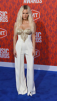 JUN 05 CMT Music Awards - Arrivals