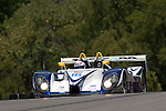 20 July 2007: Andy Wallace (XEN) drives the Dyson Racing Porsche RS Spyder at the Acura Sports Car Challenge at Mid-Ohio, 2007, Lexington, Ohio.