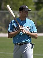 Florida ST 2004