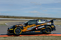 #25 Matt Neal Halfords Yuasa Racing Honda Civic Type R (FK8) during BTCC Practice  as part of the Dunlop MSA British Touring Car Championship - Rockingham 2018 at Rockingham, Corby, Northamptonshire, United Kingdom. August 11 2018. World Copyright Peter Taylor/PSP. Copy of publication required for printed pictures.