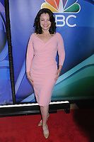 13 May 2019 - New York, New York - Fran Drescher at the NBC 2019/2020 Upfront, at the Four Seasons Hotel.       <br /> CAP/ADM/LJ<br /> ©LJ/ADM/Capital Pictures
