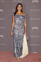 LOS ANGELES, CA - NOVEMBER 04: Actor Eva LaRue attends the 2017 LACMA Art + Film Gala Honoring Mark Bradford and George Lucas presented by Gucci at LACMA on November 4, 2017 in Los Angeles, California.<br /> CAP/ROT/TM<br /> &copy;TM/ROT/Capital Pictures