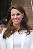 16.06.2017; London, UK: KATE MIDDLETON<br />Patron of the 1851 Trust, attends the charity's final Land Rover BAR Roadshow at the Docklands Sailing and Watersports Centre.<br />Mandatory Photo Credit: &copy;Francis Dias/NEWSPIX INTERNATIONAL<br /><br />IMMEDIATE CONFIRMATION OF USAGE REQUIRED:<br />Newspix International, 31 Chinnery Hill, Bishop's Stortford, ENGLAND CM23 3PS<br />Tel:+441279 324672  ; Fax: +441279656877<br />Mobile:  07775681153<br />e-mail: info@newspixinternational.co.uk<br />Usage Implies Acceptance of OUr Terms &amp; Conditions<br />Please refer to usage terms. All Fees Payable To Newspix International