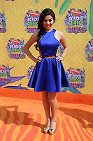 Kira Kosarin<br />