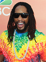 LOS ANGELES, CA, USA - MAY 01: Lil Jon, Jonathan Smith at the iHeartRadio Music Awards 2014 held at The Shrine Auditorium on May 1, 2014 in Los Angeles, California, United States. (Photo by Celebrity Monitor)