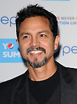 "Benjamin Bratt at The Premiere of Eva Longoria's Directorial Debut with The Documentary ""Latinos Living the American Dream"" held at The Grauman's Chinese Theatre in Hollywood, California on October 21,2010                                                                               © 2010 Hollywood Press Agency"