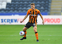 Hull City's Richard Smallwood<br /> <br /> Photographer Dave Howarth/CameraSport<br /> <br /> The EFL Sky Bet League One - Hull City v Crewe Alexandra - Saturday 19th September 2020 - KCOM Stadium - Kingston upon Hull<br /> <br /> World Copyright © 2020 CameraSport. All rights reserved. 43 Linden Ave. Countesthorpe. Leicester. England. LE8 5PG - Tel: +44 (0) 116 277 4147 - admin@camerasport.com - www.camerasport.com
