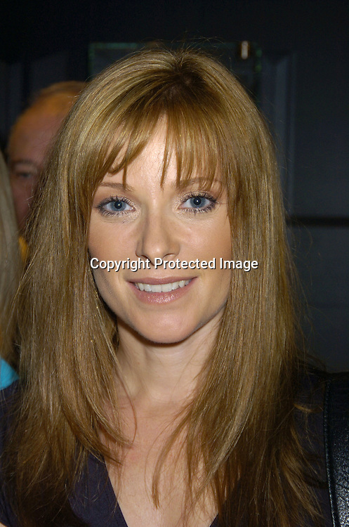 """Cady McClain..at the Book Party for Finola Hughes' Book """"Soapsuds"""" ..at The Montblanc Global Flagship Store on June 14, 2005. ..Photo by Robin Platzer, Twin Images"""