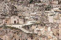 ITALY - Basilicata - Matera