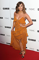 Caroline Flack at the Glamour Women of the Year Awards at Berkeley Square Gardens, London, England on June 6th 2017<br /> CAP/ROS<br /> &copy; Steve Ross/Capital Pictures /MediaPunch ***NORTH AND SOUTH AMERICAS ONLY***