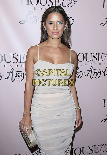 14 June 2016 - West Hollywood, California - Rocsi Diaz. House of CB Flagship Store Launch held at The House of CB Store. <br /> CAP/ADM/SAM<br /> &copy;SAM/ADM/Capital Pictures
