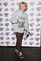 Brat Boy at the VO5 NME Awards 2018 at the Brixton Academy, London, UK. <br /> 14 February  2018<br /> Picture: Steve Vas/Featureflash/SilverHub 0208 004 5359 sales@silverhubmedia.com