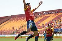 Apertura 2014 Unión Española vs Deportes Iquique