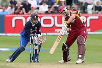 Cricket 2009-04