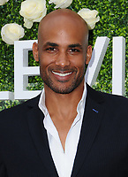 01 August  2017 - Studio City, California - Boris Kodjoe.  2017 Summer TCA Tour - CBS Television Studios' Summer Soiree held at CBS Studios - Radford in Studio City. Photo Credit: Birdie Thompson/AdMedia