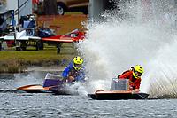 16-E, 3-S   (Outboard Hydroplanes)